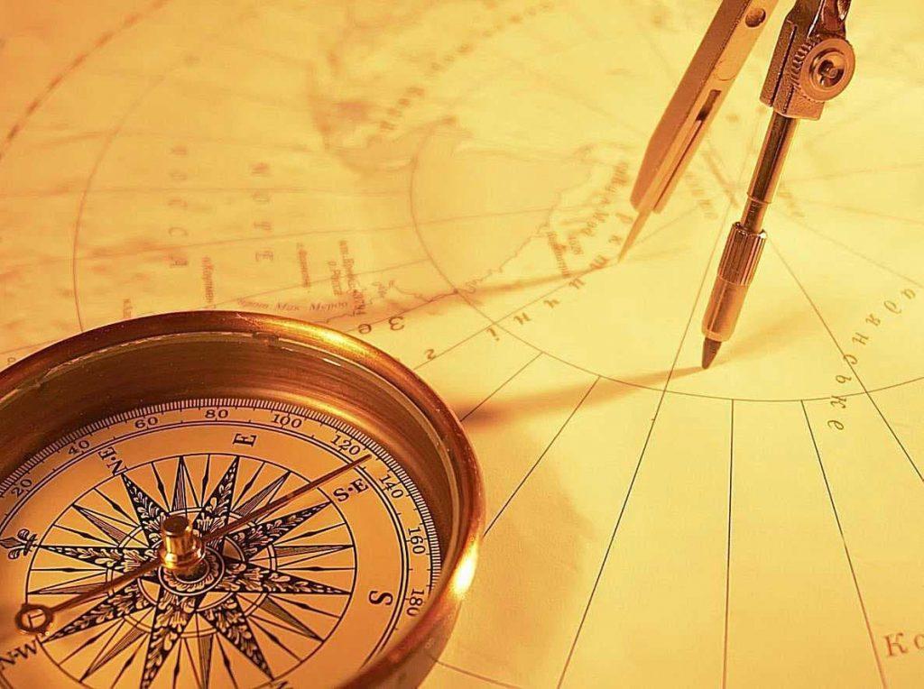 Поздравление с днём работников геодезии и картографии